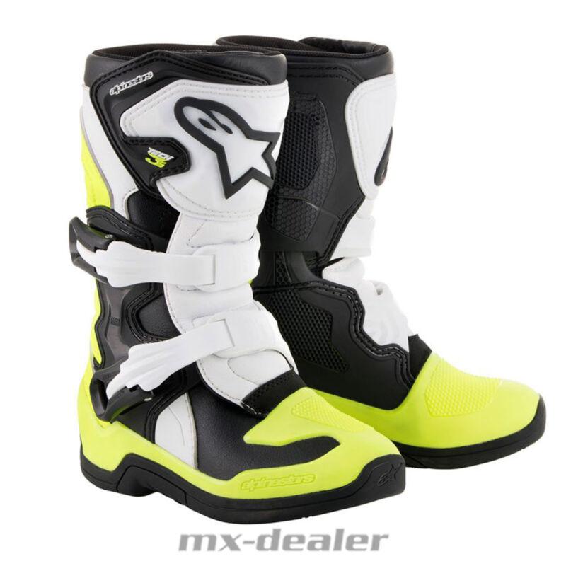 FOX MX Kinder Stiefel Comp 5k boys pee wee mx MX Shop