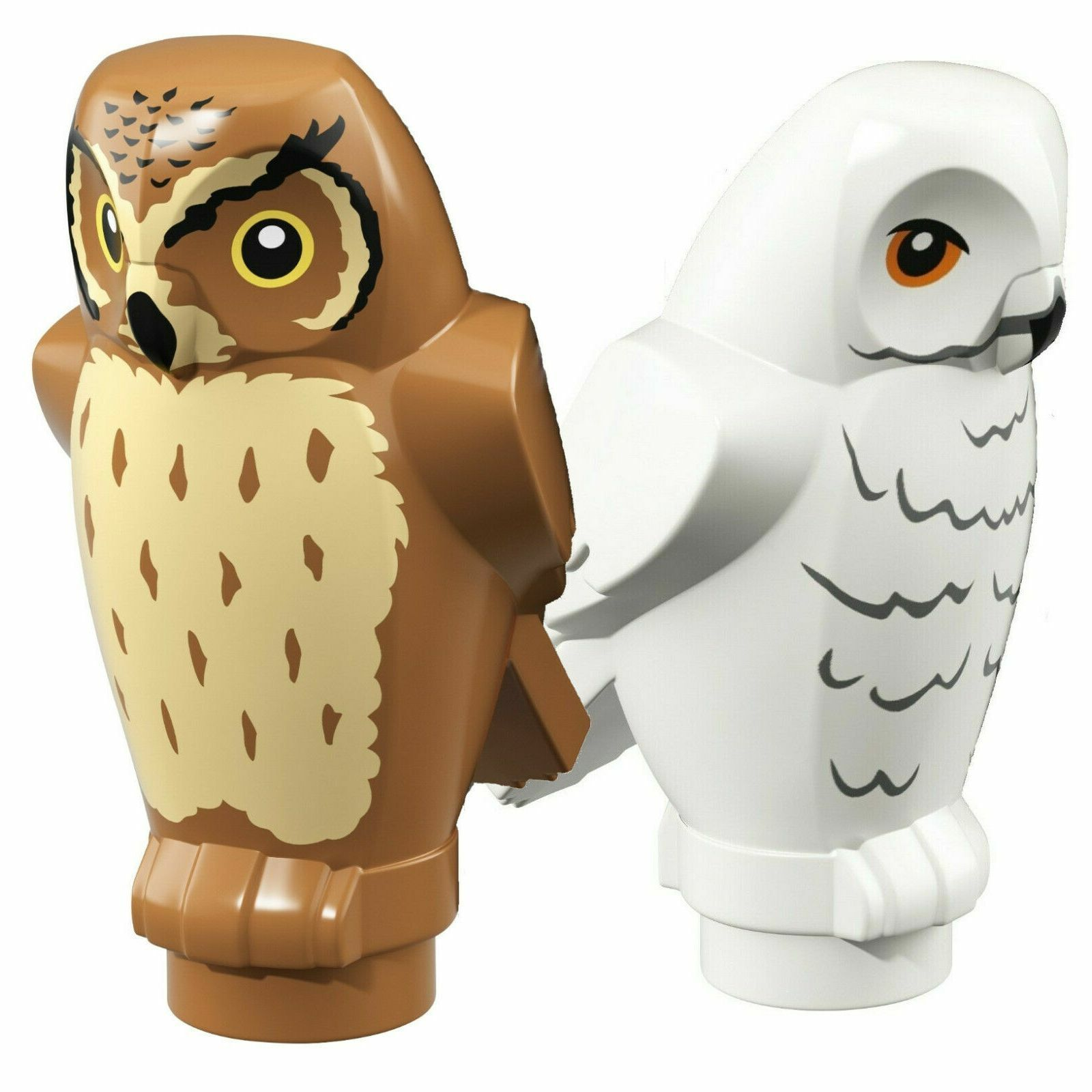 LEGO® Harry Potter™ Hedwig White Owl