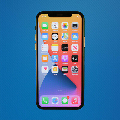 Fair - Apple iPhone 11 Pro 64GB Space Gray (AT&T ONLY - CAN'T UNLOCK) Free Ship