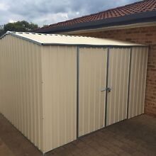 Brand new 3.0m x 3.0m shed Shoal Bay Port Stephens Area Preview