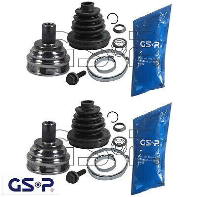 2x Gelenksatz für Antriebswelle GSP 803037 2 Gelenksätze Antriebsgelenke