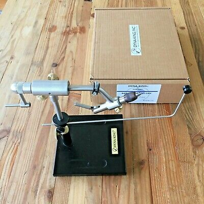 Dyna King Spin Master Deluxe Dubbing Tool GREAT NEW