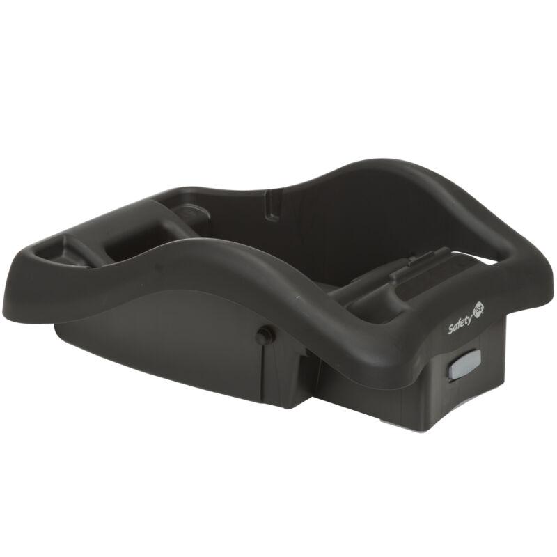 Safety 1st onBoard 35 LT Adjustable Infant Car Seat Base, Black