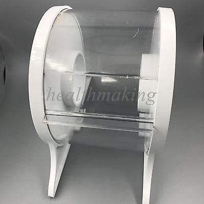 Dental Barrier Film Plastic Dispenser Protecting Barrier Film Dispensing Box