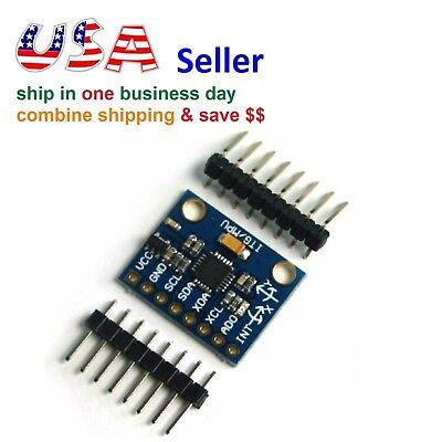 Mpu6050 3 Axis Analog Gyro Sensors 3 Axis Accelerometer Module For Arduino