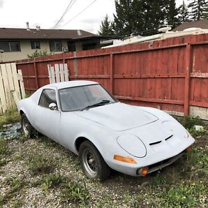 1973 Opel  NEED GONE ASAP