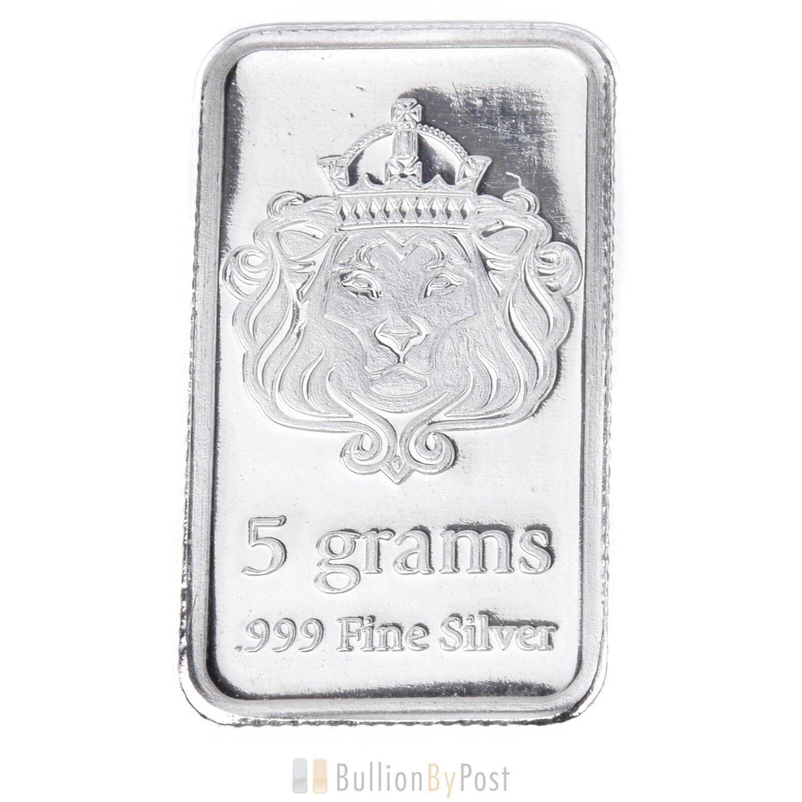 Scottsdale 5 Gram Silver Bar Ebay Scootsdale The One 1oz