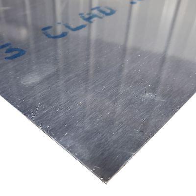 2024-t3 Alclad Aluminum Sheet 0.032 X 24 X 48