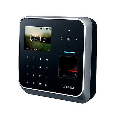 Suprema BioStation 2 Ultra Performance IP Fingerprint Terminal Access Control EM