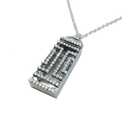 Replacement Metal Necklace for Fitbit Flex Pendant Accessories  Clearance sale