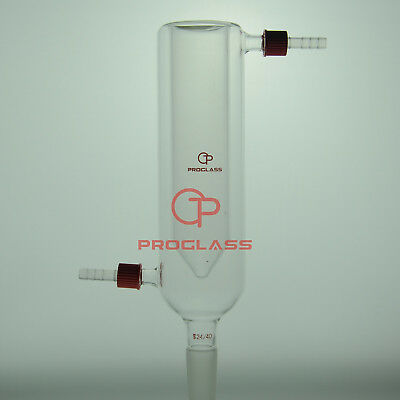 Proglass 65mm Cold Trap 2440 Main Body Length 200mm
