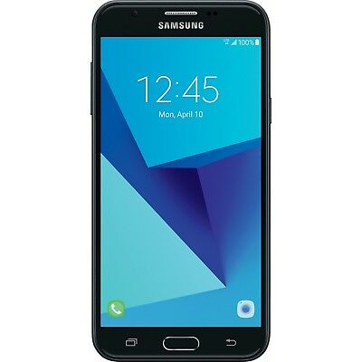 Tracfone Samsung Galaxy J7 Prepaid Smartphone   Certified Refurbished