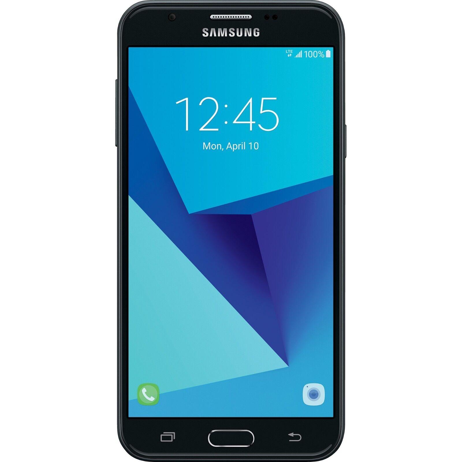 Total Wireless Samsung Galaxy J7 Prepaid Smartphone - Certified Refurbished