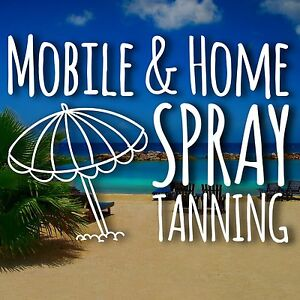 Mobile & Home Spray Tans Merrimac Gold Coast City Preview