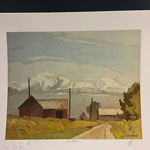 Beautiful Canadian artist paintings Kitchener / Waterloo Kitchener Area image 4