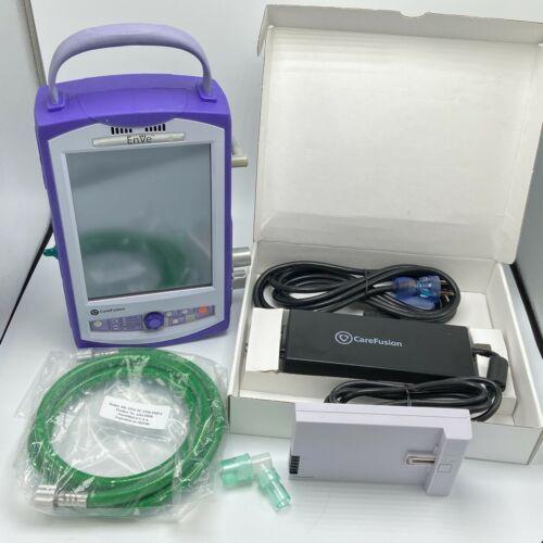 Carefusion EnVe Ventilator - Good Working Condition