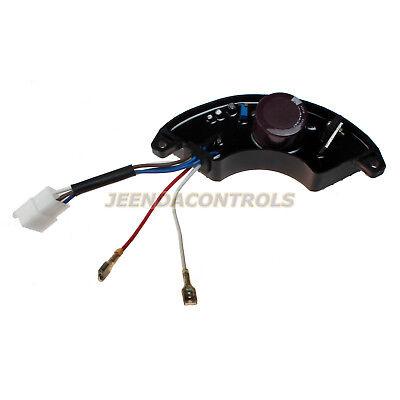 AVR Automatic Voltage Regulator Rectifier 2KW-3KW 5KW-5.5KW 7KW-8KW Generator