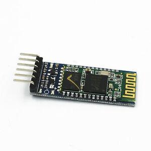 itm Bluetooth Module emetteur recepteur Sans fil RS TTL HC  pour Arduino