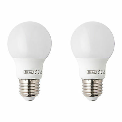 RYET E27 LED Globe Bulbs (903.057.42)