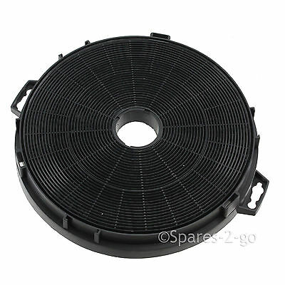 UNIVERSAL Carbon Charcoal Cooker Hood Filter for Kitchen Vent Extractor 210mm