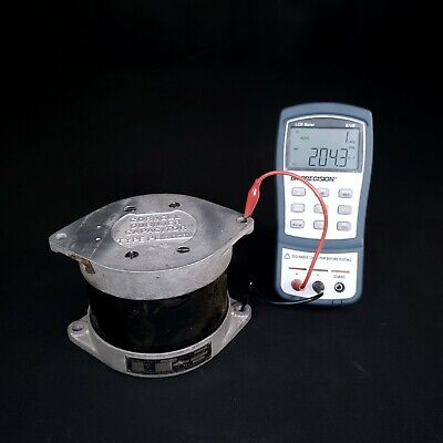 CCG81-7U 6000PF-K 12KV 150KVA High Frequency vol Ceramic Capacitor #SHIP EXPRESS