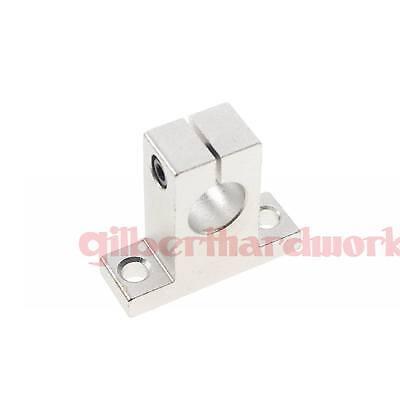 230mm Bearing Cnc Aluminum Sk-30 Rail Linear Motion Shaft Support Series Slide