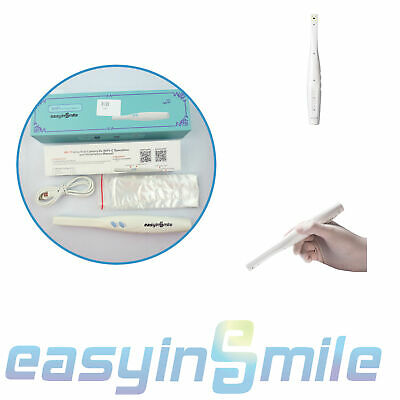 Dental Intraoral Camera With Wifi Wireless Photo 3.0 Mega Pixels Hd Eayinsmile