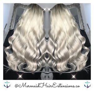 Hair extensions services in mississauga peel region kijiji mermaidhairextensions355 promo book your holiday glam pmusecretfo Gallery