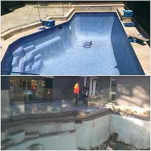 Stone & pool tiling available Penrith Penrith Area Preview