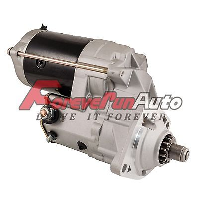 New Starter For Ford Powerstroke Truck Higher Torque 7 3L 17802