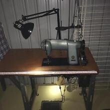 Singer Industrial Sewing Machine Oxley Brisbane South West Preview