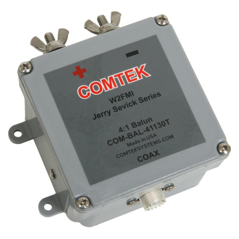 COMTEK Jerry Sevick W2FMI Series Current Balun BAL-41130T