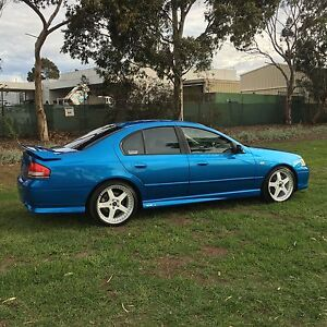 1000 hp xr6 turbo  Buy New and Used Cars in Adelaide Region SA
