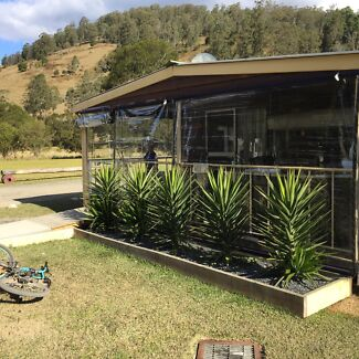 Wheelchair accessible on site caravan Buff Point Wyong Area Preview