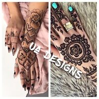Henna Party And Events (Experience over 12yrs)