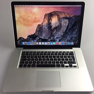 Looking for MacBook Pro Retina display 12,13 or 15""
