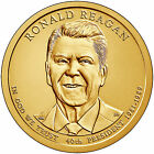 Presidential Dollar Coins (2007-Now)