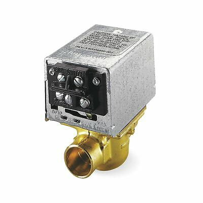 Honeywell V8043f1036 Water Zone Valve 34