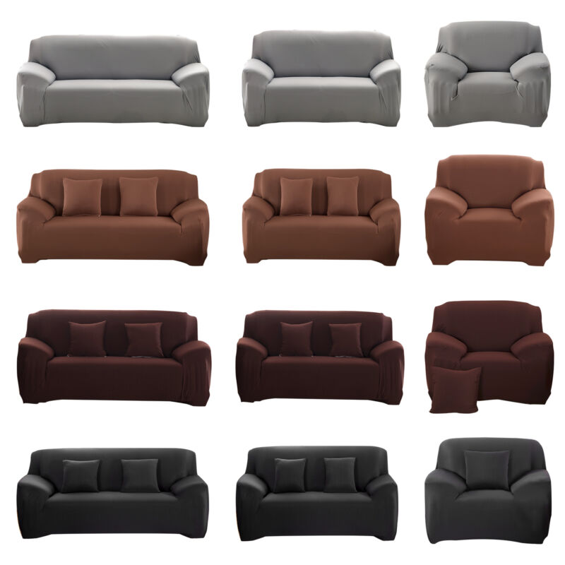 sofahusse jersey sofabez ge universal stretchhusse sofabezug baumwolle1 3 sitzer ebay. Black Bedroom Furniture Sets. Home Design Ideas