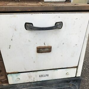 Guelph Stove