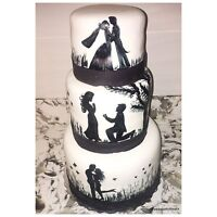 Custom cakes, cakepops, cupcakes and more!!!