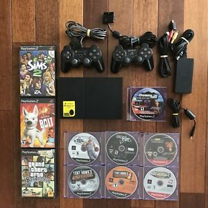 Lot Console Playstation 2 / PS2