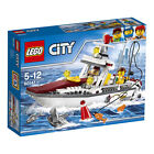 Ship/Boat 5-7 Years City LEGO Complete Sets & Packs