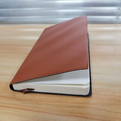 Roeszada Notebook Journal Writing Note Taking Diary And Planner Hard Cover