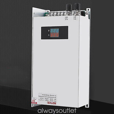 Voltage And Current Adjustable Switch Power Supply 1000w 0-48v Acdc 20a