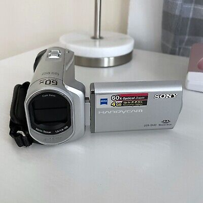 Sony DCR-SX40 Camcorder (camcorder only) *tested and works*