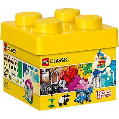 Lego Classic Bausteine-Set, Konstruktionsspielzeug