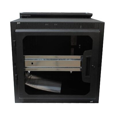 Middle Atlantic Dwr Series Secure Data Cabinet Dwr 10 22Pd No Cover