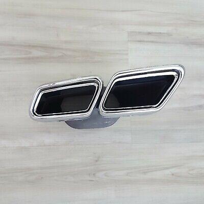 AMG Mercedes-Benz SL R231 63 Auspuffblende A2314900127 (Auspuffblenden) Links