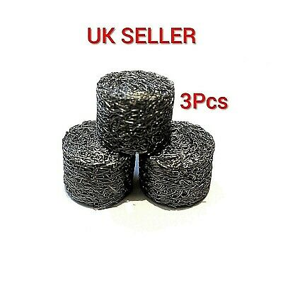 X3 Stainless Steel Replacement Pressure Washer Snow Foam Lance Mesh Gauze Filter